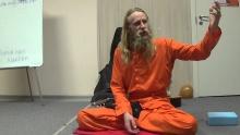 Embedded thumbnail for Вопросы и ответы о медитации в Томске